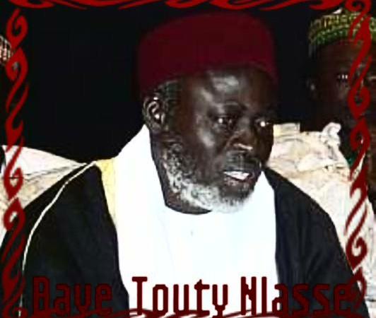 Décédé vendredi à Dakar, le guide religieux Baye Touty Niass inhumé hier à Médina Baye