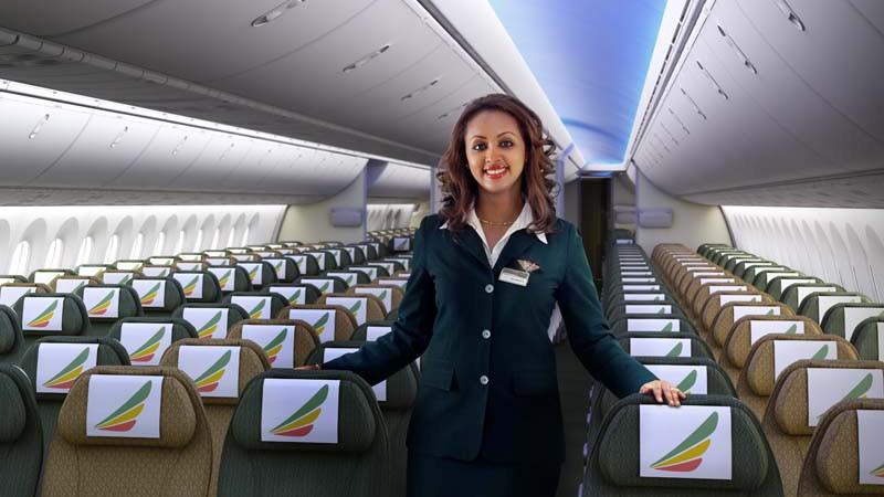 Prix Passenger Choice (USA),  Ethiopian Airlines  élue meilleure compagnie aérienne d'Afrique