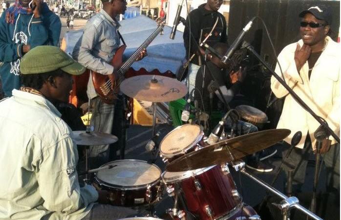 Musique : Le groupe Keep Art  entend révolutionner la musique sénégalaise