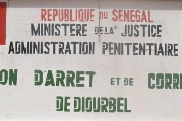 Grogne à la MAC de Diourbel : Longues détentions, conditions exécrables, c'est parti pour une grève de la faim