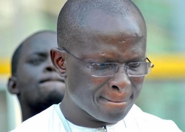 Parti démocratique sénégalais : Fada annonce son départ