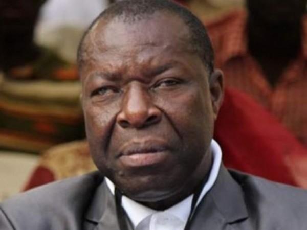 Le Pr Oumar Sankharé s'est éteint ce lundi 26 octobre 2015 à l'âge de 65 ans