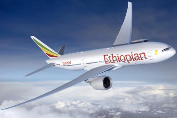 Problème technique noté à Dakar après décollage : Ethiopian Airlines réitère ses excuses à ses passagers du vol ET/908