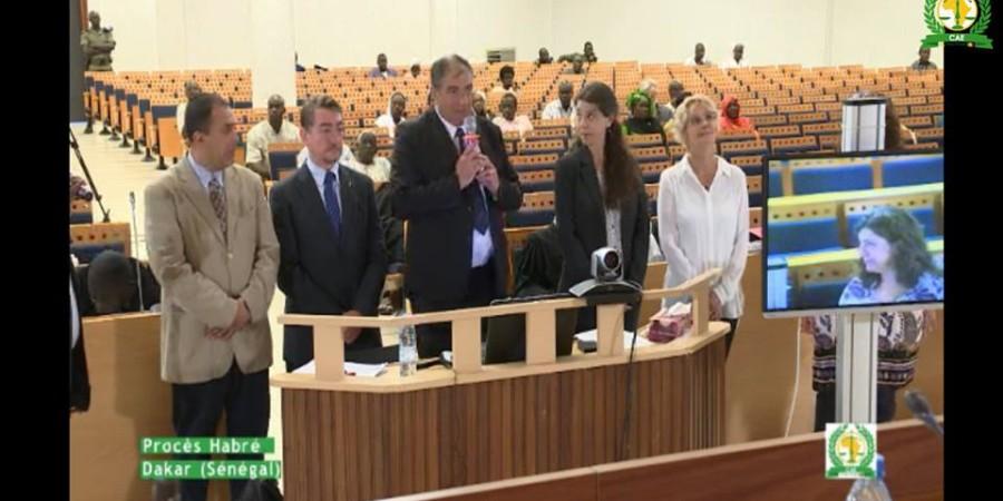 Affaire Habré : Les charniers sous Hissein Habré confirmés par des Experts