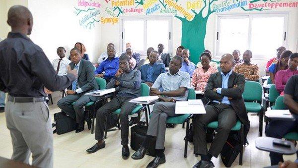 Compétitivité africaine et emploi des jeunes    Les mesures urgentes nécessaires soulignées par un rapport