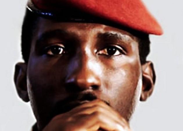 Burkina Faso: première reconstitution de l'assassinat du capitaine Thomas Sankara, plus de trente ans après sa mort
