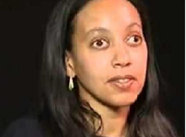 Cette femme est la première diplômée de l'école des sourds-aveugles Harvard Law