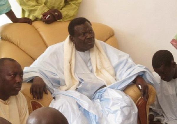 Division dans la famille Cheikh Béthio : Serigne Mountakha recadre Sokhna Aida Diallo l'épouse du défunt