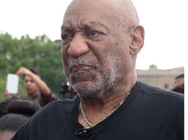 Justice : l'acteur américain Bill Cosby (Cosby-show) condamné entre 3 et 10 de prison pour agression sexuelle et drogue