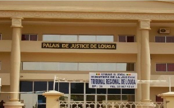 Du drôle au Tribunal régional de Louga