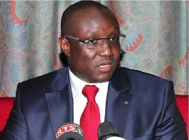 Âge médian et âge moyen : Mouhamadou Makhtar Cissé, le ministre du Pétrole et des Énergies, s'y mélange les pédales (vérification d'AfricaCheck)
