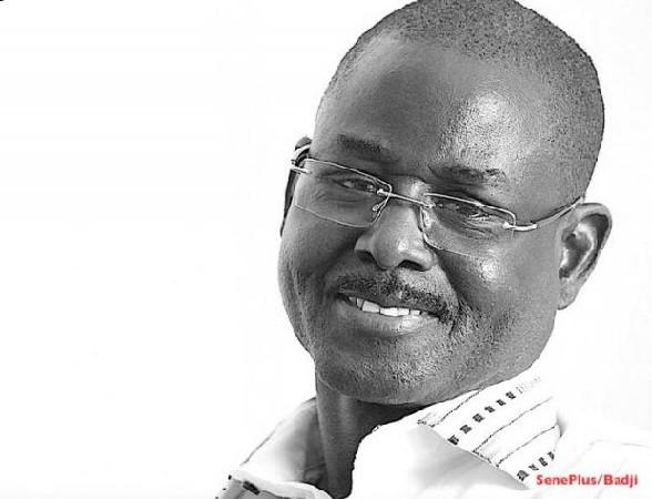 La Presse sénégalaise en deuil : décès ce dimanche du journaliste Jean Meïssa Diop,