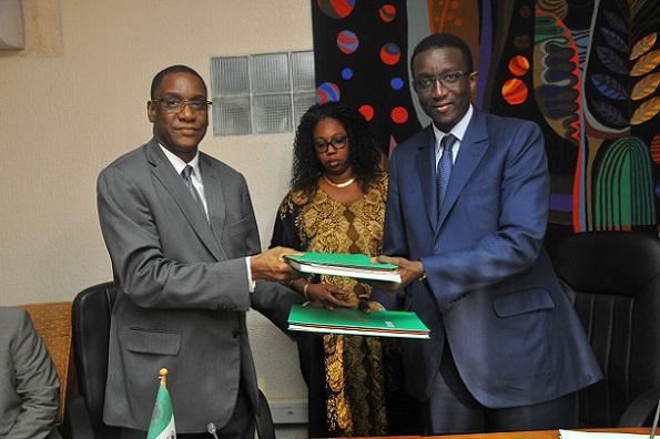 TIC et Energie : La BAD accorde plus 79 milliards FCFA à l'état du Sénégal