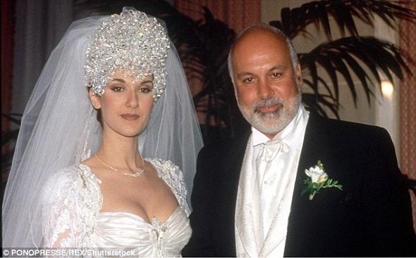 Céline Dion perd son frère, deux jours après la mort de son mari