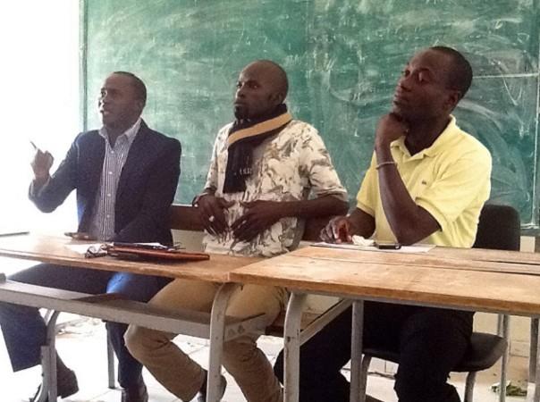 Rentrée académique à Kaolack : un déficit de plus de 300 enseignants au primaire et près d'une centaine au moyen secondaire