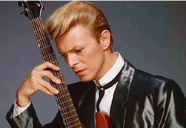 Musique Le Rock endeuillé par la mort de David Bowie