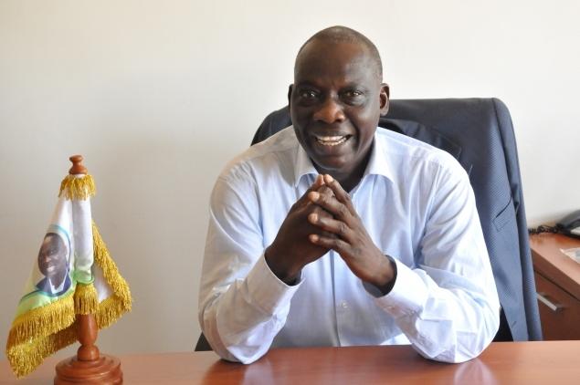 Pour la massification de son parti CET JARIÑ SAMA REEW: Moussa Touré en visite à Kolda, Sédhiou et Vélingara