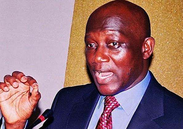 Serigne Mback Ndiaye  mobilise pour la réélection de Macky