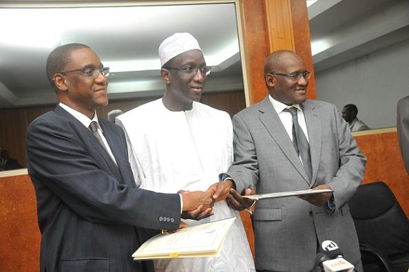 Economie : La BAD octroie plus 79 milliards au Sénégal pour désenclaver l'île à Morphil et réfectionner la RN2