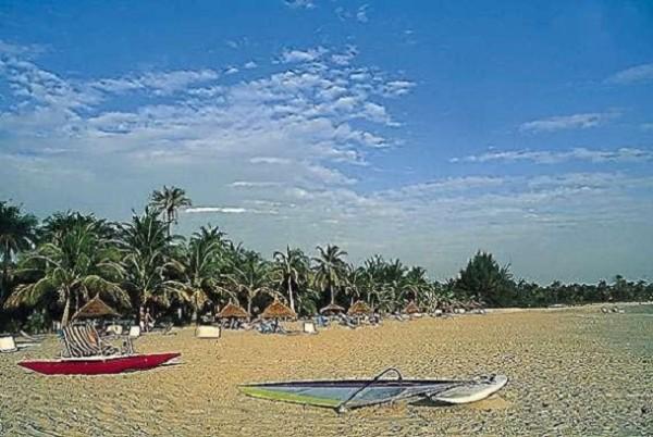 Tourisme:   Top 5 des attractions touristiques au Sénégal