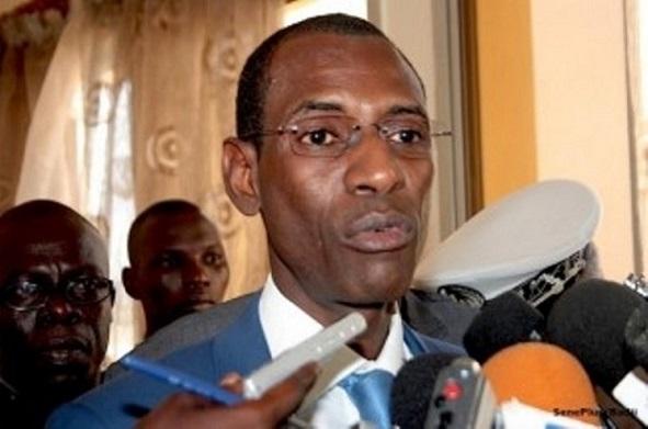 Rencontre  entre A. Daouda Diallo et l'Opposition Ces positions figées qui n'ont abouti à rien de bon