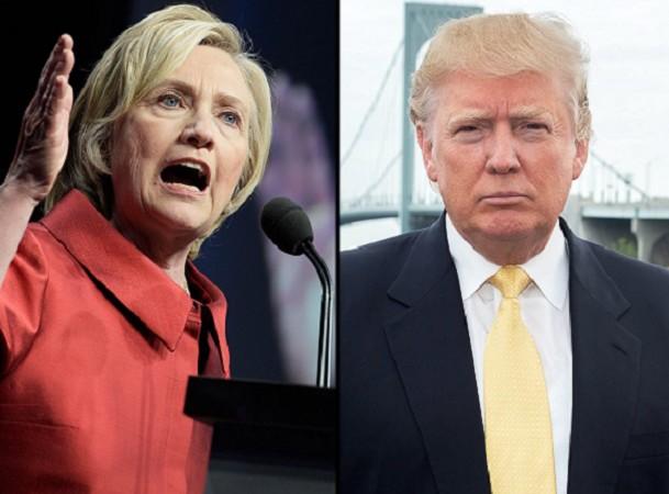 Primaires américaines Un milliardaire arabe « clash » Donald Trump, sans le nommer
