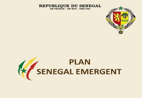 Plan Sénégal Emergent : ouverture ce lundi d'un atelier des travaux d'élaboration de la phase II