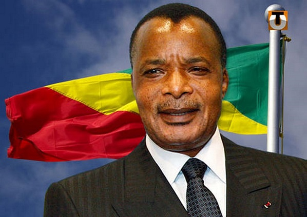Congo: le fils de Sassou-Nguesso accusé d'avoir détourné 50 millions de dollars (S  RFI)