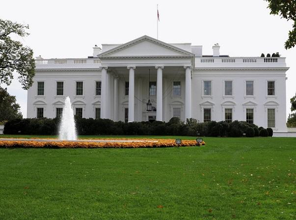 Etats-Unis Une «personne en difficulté» appréhendée à l'intérieur de la Maison Blanche…
