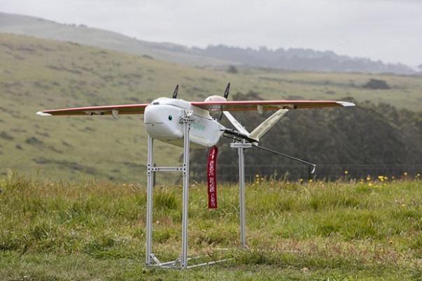 Rwanda Aide humanitaire et vaccins vitaux livrés avec des drones, UPS crée un partenariat mondial avec Zipline et Gavi