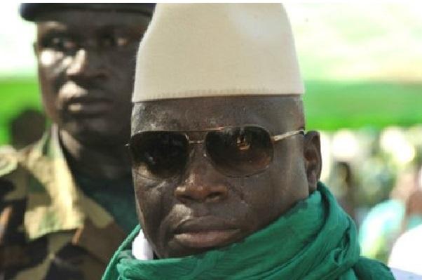 Gambie : vers la libération prochaine de certains membres de l'escadron de la mort de Jammeh