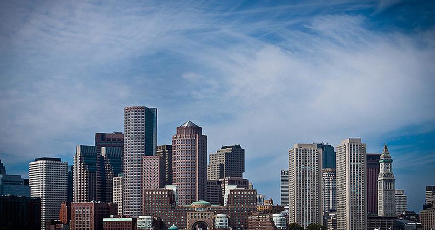 Boston accueillera le sommet  2017 sur le changement climatique