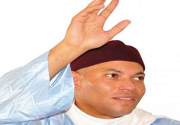Ces manœuvres et calculs politiques injustes qui visent à éliminer Karim Wade…