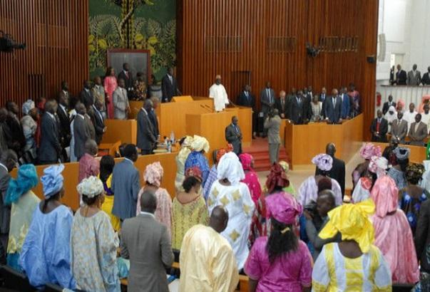 Pouvoir contre Opposition Des menaces détectées à l'Assemblée pour ce mardi