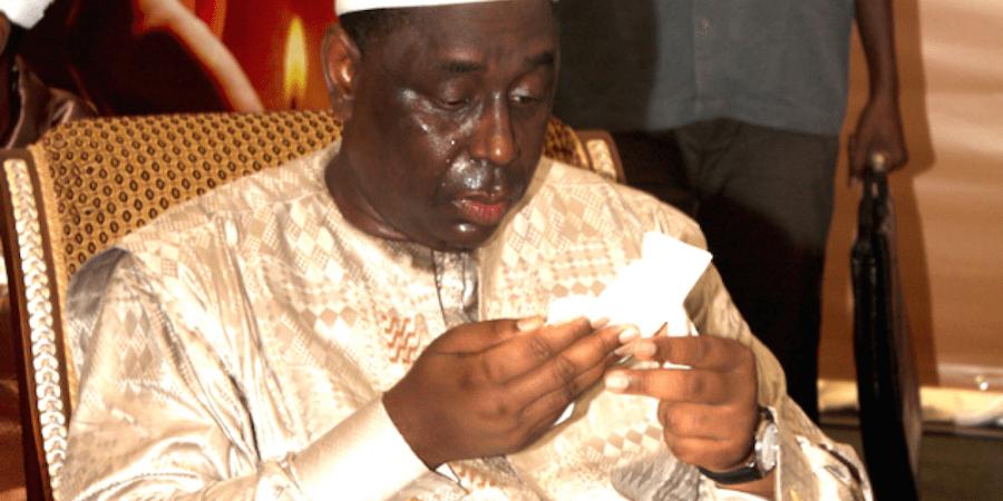 Émigration Clandestine, Mamadou Lamine Diallo tire sur le « Macky » : «La dynastie Faye-Sall, même avec son nouveau protocole, est bien responsable»