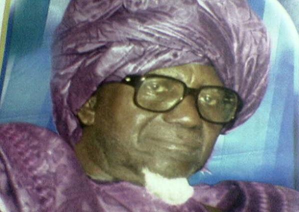 Cheikh Abdoul Ahad Mbacke : (1968-1989) Le Véridique , le bâtisseur
