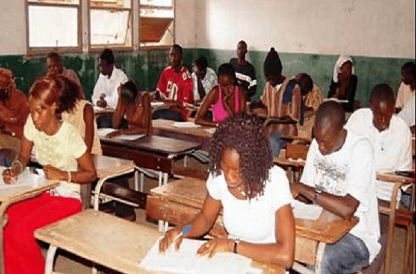 Education nationale : pour les élèves en classe d'examen les cours reprennent le 2 juin