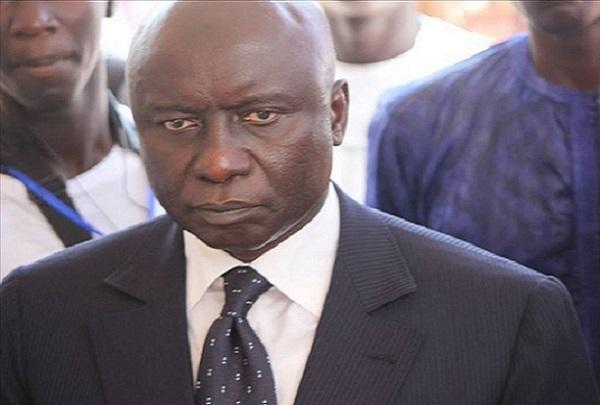 Des pierres dans le jardin de Idy : L'opérateur économique Abdoulaye Dièye aux Thiessois « Arrêter de refuser le développement ! »