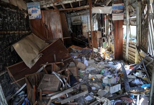 Braquage à Ndoffane Des malfrats sèment la terreur et blessent cinq personnes