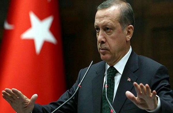 Turquie : Erdogan limoge plus 2750 personnes dont 637 militaires et 105 universitaires