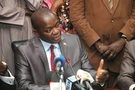 Aéroport international Blaise Diagne: Le ministre Aliou Sarr  plaide pour un positionnement des PME