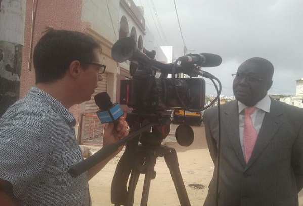 Relations Maroc-Sénégal Comment HSF apprécie Le discours du Roi Mohamed VI…