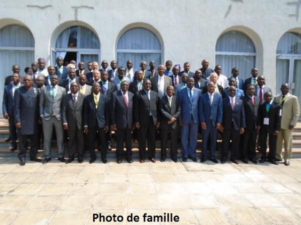CEDEAO  Vers un plan directeur pour le développement des infrastructures régionales