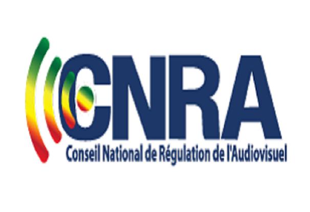 Médias :  «L'utilisation d'un langage grossier et outrancier» déplorée par le CNRA
