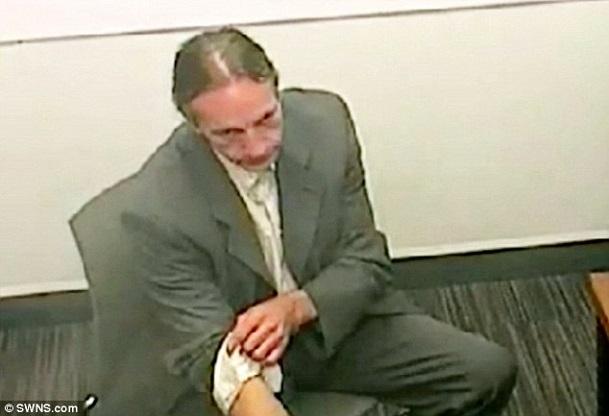 Un homme qui avait agressé sexuellement une fille de 15 ans, arrêté 33 ans après, grâce aux tests ADN