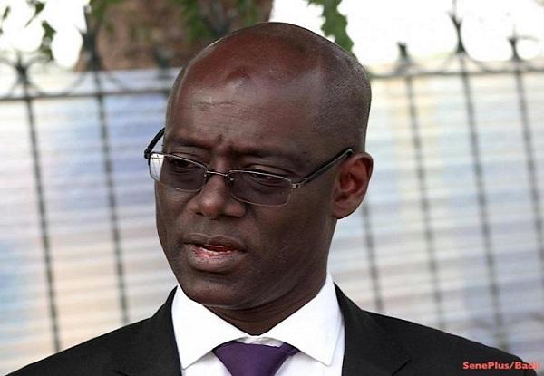 Thierno Alassane Sall : « Quand le Ministre des Finances dément son ministère et ses engagements auprès du FMI… »
