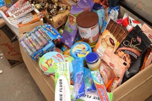 Santé : Saisie et incinération de plus de deux tonnes de produits périmés à Mbao