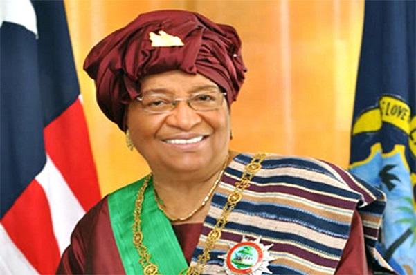 Journée Internationale de la Femme : La CEDEAO honore sa présidente Mme Ellen Johnson- Sirleaf
