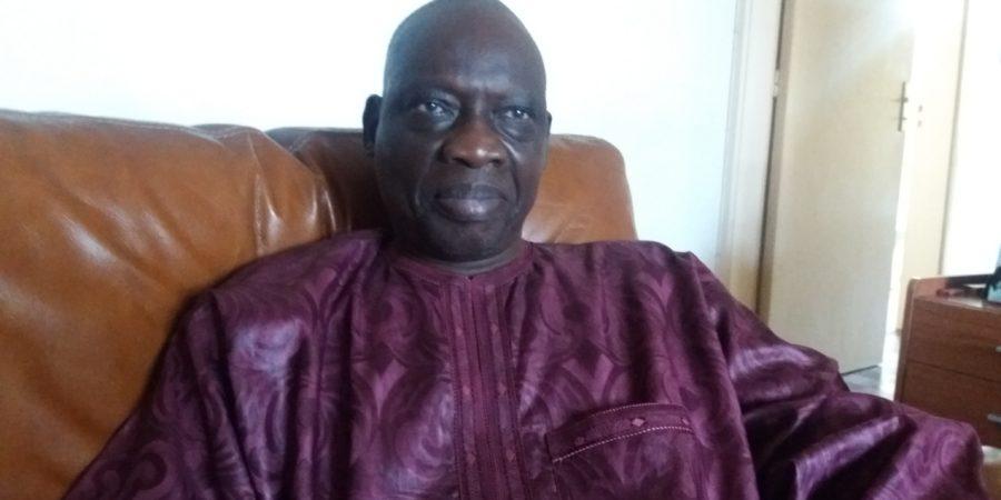 Coalition « Sàmm Li Nu Bokk » / Alternative Solidaire :  Moussa Touré, Ousmane Sonko, Malick Noël Seck, Diallo et Ibrahima Fall à l'assaut des Législatives  2017