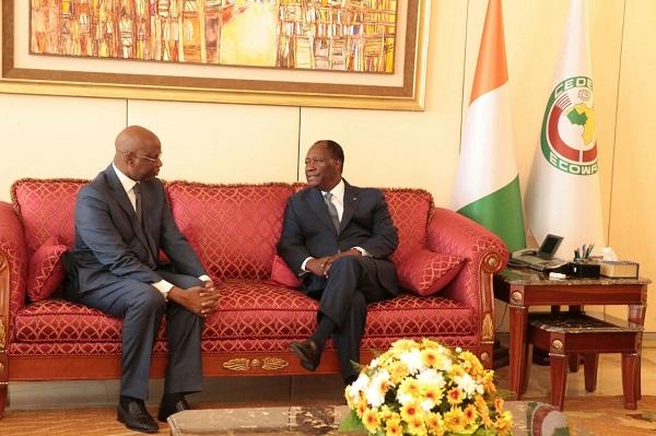 Candidature d'Abdoulaye Bathily au poste de Président de la Commission de l'Union Africaine : Macky Sall envoie auprès des chefs d'Etat, Abdoul Aziz TALL pour le plaidoyer